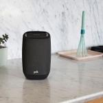 Smarter Premium-Lautsprecher von Polk Audio mit integriertem Google Assistant und Chromecast