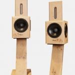 Bohne Audio BB-8 / BB-10 Kompaktlautsprecher