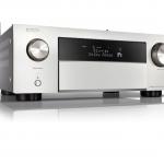 Denon erweitert AV-Receiver der X-Serie um zwei Modelle: AVR-X3500H und AVR-X4500H