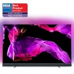 Die Philips TV OLED-Range 2018 gewinnt zwei EISA-Awards!