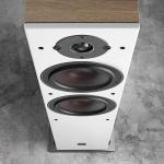DALI präsentiert neue Lautsprecherserie OBERON in der Einsteigerklasse