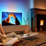 Der Philips OLED803 zeigt überzeugende Spitzenleistungen
