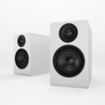 ACOUSTIC ENERGY – THE WHITE ONE! Limited Edition