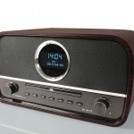 Albrecht DR 790 CD: Exzellenter Hifi-Sound im Retro-Design