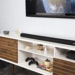 Polk Audio präsentiert die vielseitige TV-Soundbar Signa S2