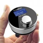 Albrecht DR 54: Mini DAB+ Adapter für Auto und Zuhause