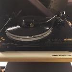 Electrocompaniet: 25 Jahre Edition des Plattenspielers ECG-1