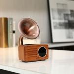 Neon MS135 – Radiowecker mit einem Füllhorn an Features