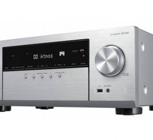 Pioneers neuer VSX-934 AV-Receiver mit hochpräziser Raum-Klangkalibrierung für DTS:X und Dolby Atmos