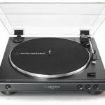 Audio-Technica: LP60X, die neue Plattenspieler-Serie der Einstiegsklasse