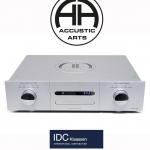 ACCUSTIC ARTS jetzt im Vertriebvon IDC Klaassen
