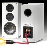 nuRepower: Energierückgewinnung mit Nubert Lautsprechern