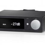 nuConnect ampX: Audiophiler Allround-Verstärker mit Drahtlos-Stärken
