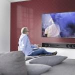 Kinoklang für den TV mit dem High-End-Soundboard nuPro XS-7500