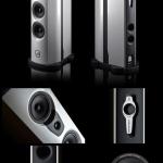 AudioSolutions: Die neue Lautsprecherserie Virtuoso