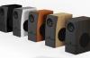 DSP-Lautsprecher ava von genuin audio