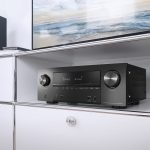 Denon erweitert seine X-Serie um drei neue AV-Receiver