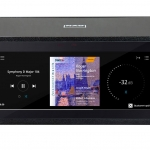 Neuer BluOS Streaming-Vollverstärker NAD M10