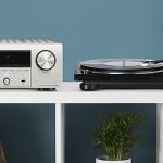 Denon stellt neuen HiFi-Stereo-Netzwerk-Receiver DRA-800H vor