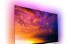 Neue Maßstäbe für Bildqualität bei OLED-TVs setzt die Philips 8er-Serie