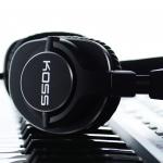 in-akustik übernimmt den Vertrieb für Koss-Kopfhörer