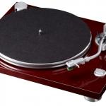 TN-3B: TEACs neuer analoger Allrounder mit Riemenantrieb und USB-Ausgang