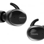 Philips Bluetooth In-Ear-Kopfhörer mit rekordverdächtiger Spielzeit