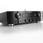 Marantz stellt seinen neuen Stereo-Vollverstärker PM7000N mit Musik-Streaming-Funktion vor
