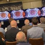 Philips TVs gewinnen den vierten Shootout in drei verschiedenen Ländern dank der Kombination von OLED und P5-Processing