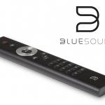 Neue Fernbedienung für alle Bluesound Lautsprecher und Streamer