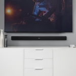 Denon bringt All-in-One Soundbar DHT-S216