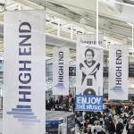 Anmeldungen für die HIGH END® 2020 übertreffen erneut die Erwartungen