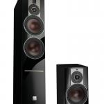 Neue Streaming-Lautsprecher von DALI