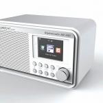 Albrecht DR 490: Hochqualitativ und flexibel – Das neue Hybridradio mit DAB+, Internet- und UKW-Radioempfang