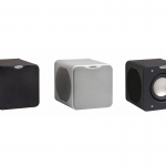 Velodyne Acoustics stellt den neuen MicroVee™ MKII Subwoofer vor