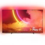 TP Vision führt Philips TV & Audio-Produkte mit kabellosem Multiroom basierend auf DTS Play-Fi ein