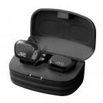 Zwei neue True Wireless Bluetooth®-Kopfhörer von JVC