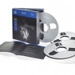 Vier Alben der in-akustik Reference Sound Editon jetzt auf Tonband erhältlich