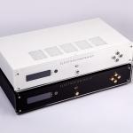 Electrocompaniet Vollverstärker ECI-80D jetzt auch in weiß
