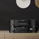 Marantz bringt neuen Vollverstärker und CD-Player der Einsteigerklasse auf den Markt