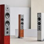 Audiovector: Neue R 6 Serie mit 112 Detailverbesserungen