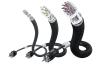 in-akustik: AC-4004 AIR und AC-1204 AIR Referenz-Netzkabel mit verlustarmer AIR-Technologie