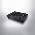 Technics präsentiert mit dem SL-100C einen neuen Plattenspieler