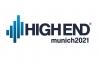Die HIGH END� 2021 ist ausgebucht