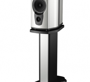 Virtuoso B – Der neue Kompaktlautsprecher der Virtuoso-Linie von AudioSolutions