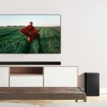 Das LG Soundbar Line-Up 2021 bietet Premium-Sound, AI-Funktionen und nachhaltiges Design