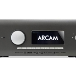 ARCAM kündigt HDMI 2. 1 Upgrade-Fähigkeit für aktuelle Modelle an
