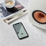 KEF Connect App für LS50 Wireless ll ab sofort in Deutscher Sprache verfügbar