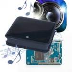 LinTech WLAN/BTAudiomodul HBM11 und Musikempfänger AirLino mit AirPlay 2