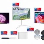 LG OLED zum 10. Mal in Folge bei den EISA Awards 2021 ausgezeichnet